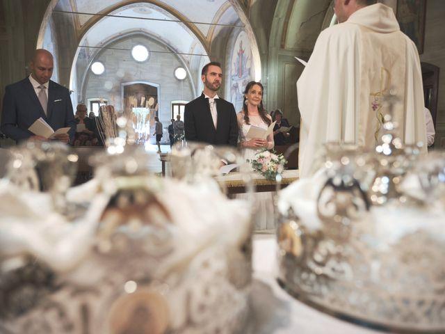 Il matrimonio di Sergio e Alexandra a Bergamo, Bergamo 12