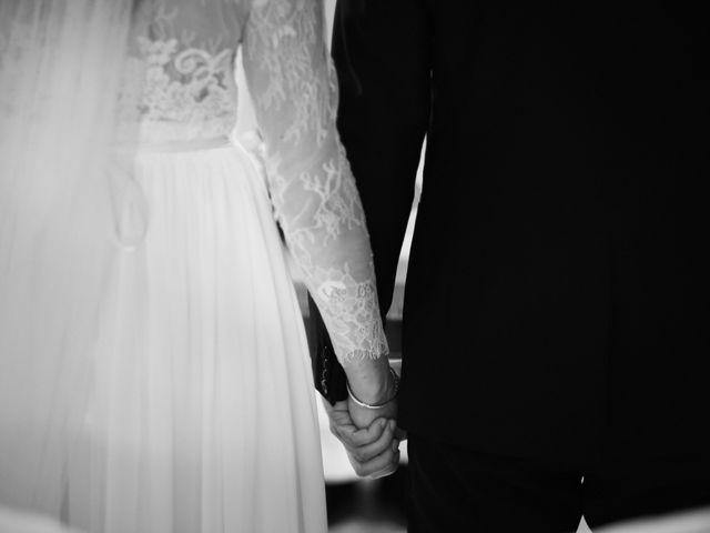 Il matrimonio di Sergio e Alexandra a Bergamo, Bergamo 13