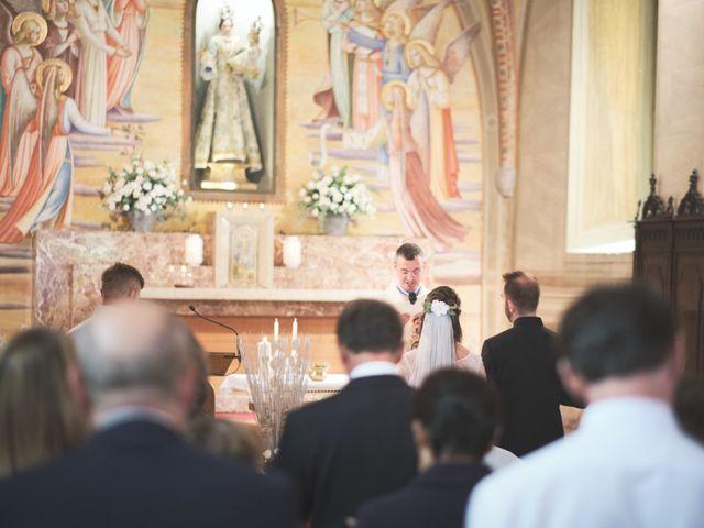 Il matrimonio di Sergio e Alexandra a Bergamo, Bergamo 14