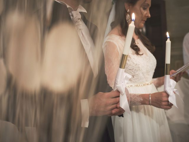 Il matrimonio di Sergio e Alexandra a Bergamo, Bergamo 15