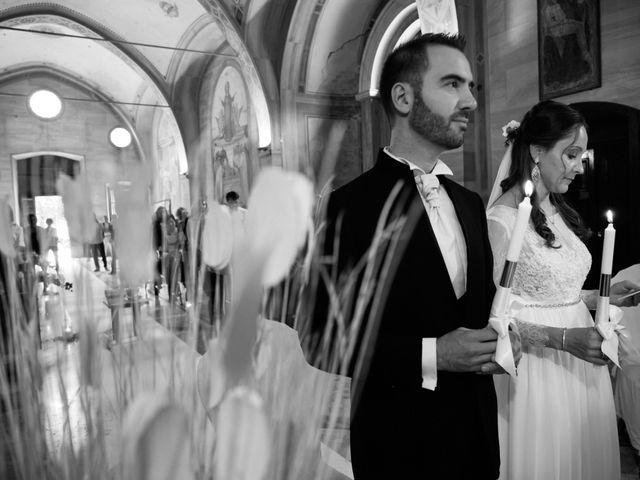 Il matrimonio di Sergio e Alexandra a Bergamo, Bergamo 16