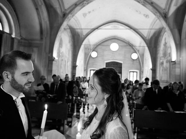 Il matrimonio di Sergio e Alexandra a Bergamo, Bergamo 17