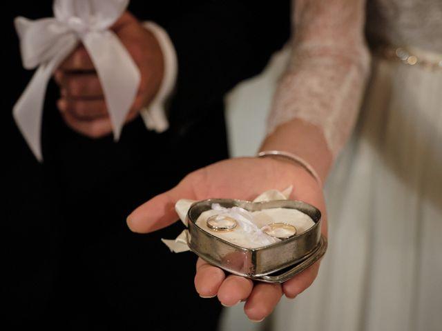 Il matrimonio di Sergio e Alexandra a Bergamo, Bergamo 18