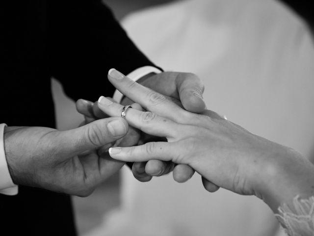 Il matrimonio di Sergio e Alexandra a Bergamo, Bergamo 19