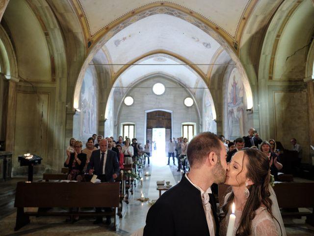 Il matrimonio di Sergio e Alexandra a Bergamo, Bergamo 21