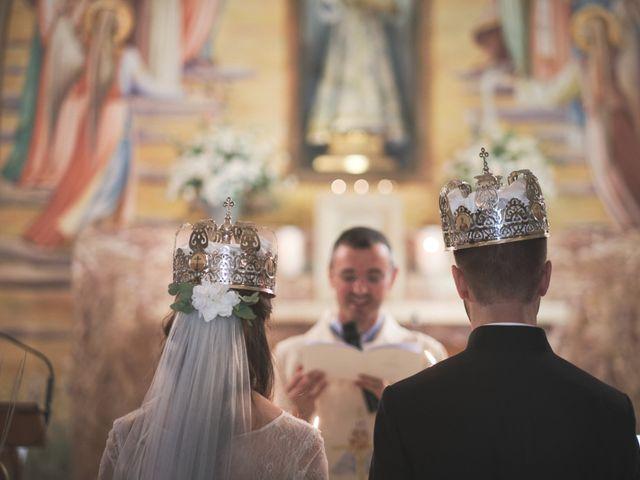 Il matrimonio di Sergio e Alexandra a Bergamo, Bergamo 22