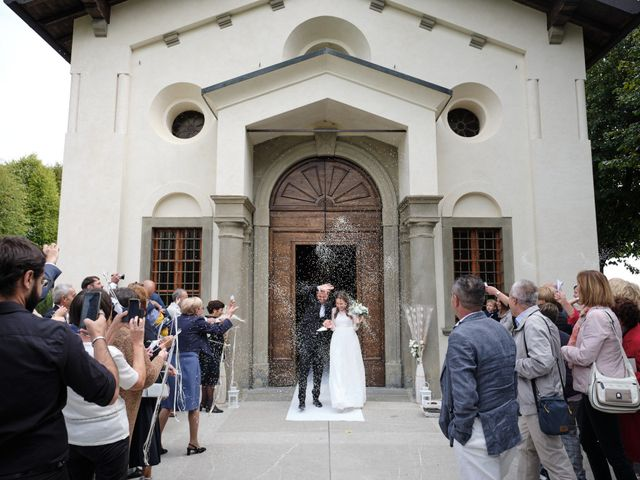 Il matrimonio di Sergio e Alexandra a Bergamo, Bergamo 24