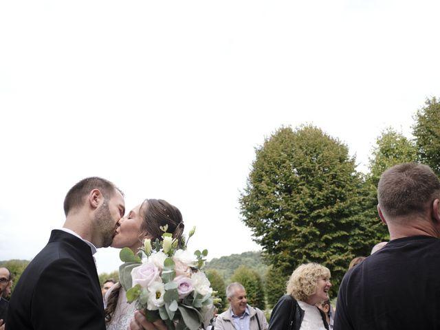 Il matrimonio di Sergio e Alexandra a Bergamo, Bergamo 25