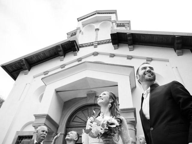 Il matrimonio di Sergio e Alexandra a Bergamo, Bergamo 27