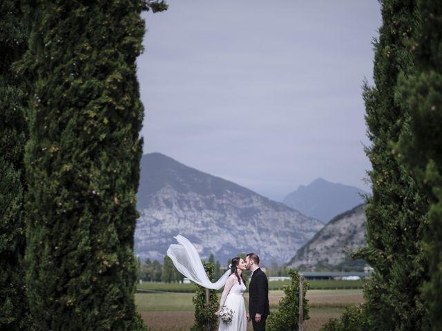 Il matrimonio di Sergio e Alexandra a Bergamo, Bergamo 28