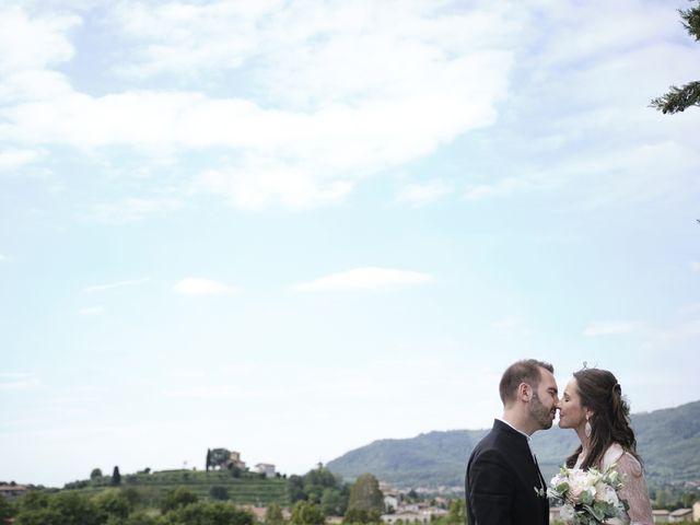 Il matrimonio di Sergio e Alexandra a Bergamo, Bergamo 29