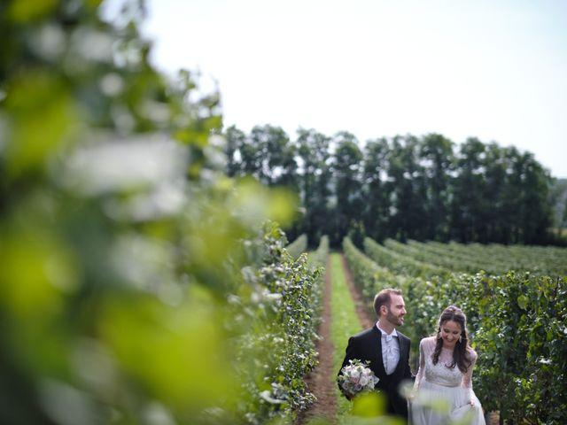 Il matrimonio di Sergio e Alexandra a Bergamo, Bergamo 33