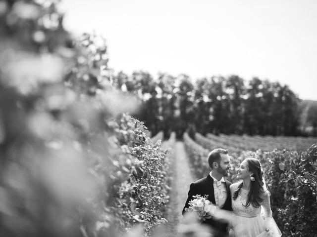Il matrimonio di Sergio e Alexandra a Bergamo, Bergamo 34