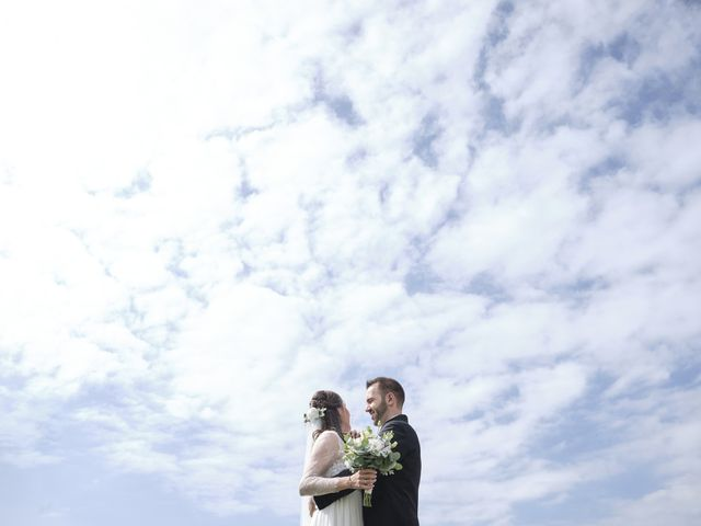 Il matrimonio di Sergio e Alexandra a Bergamo, Bergamo 37