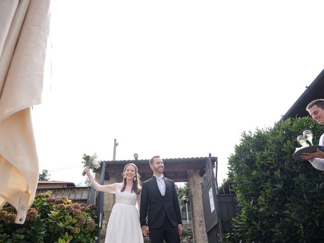 Il matrimonio di Sergio e Alexandra a Bergamo, Bergamo 39