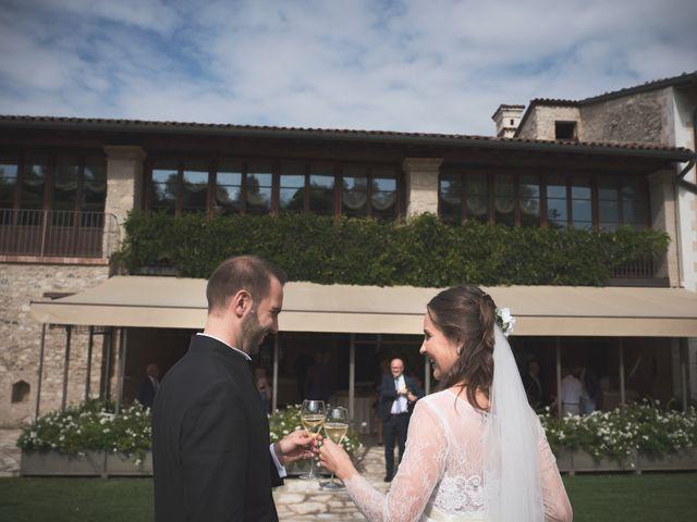 Il matrimonio di Sergio e Alexandra a Bergamo, Bergamo 40