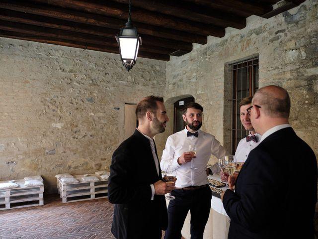 Il matrimonio di Sergio e Alexandra a Bergamo, Bergamo 41