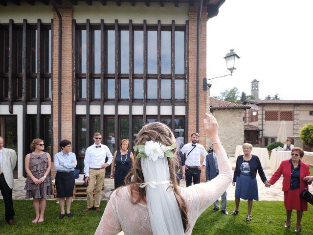 Il matrimonio di Sergio e Alexandra a Bergamo, Bergamo 44