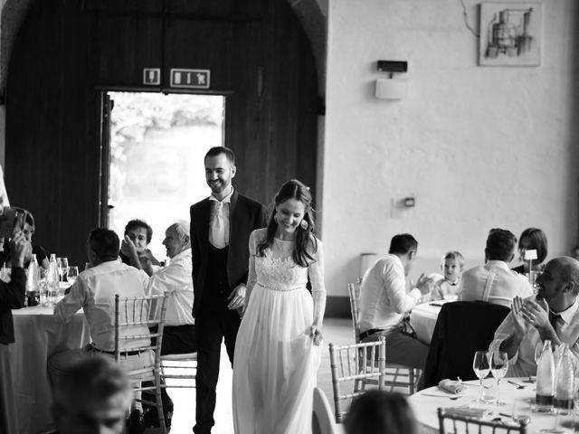 Il matrimonio di Sergio e Alexandra a Bergamo, Bergamo 45