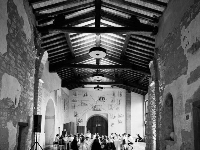 Il matrimonio di Sergio e Alexandra a Bergamo, Bergamo 46