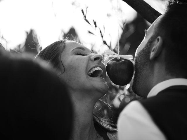 Il matrimonio di Sergio e Alexandra a Bergamo, Bergamo 54