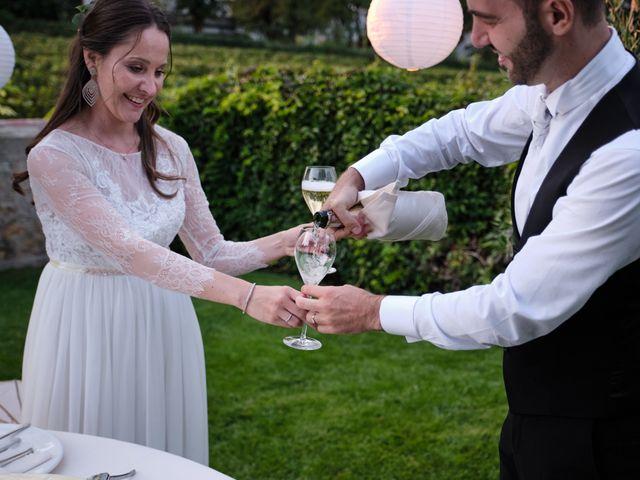 Il matrimonio di Sergio e Alexandra a Bergamo, Bergamo 57