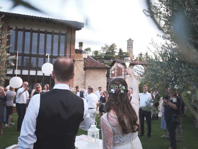 Il matrimonio di Sergio e Alexandra a Bergamo, Bergamo 58