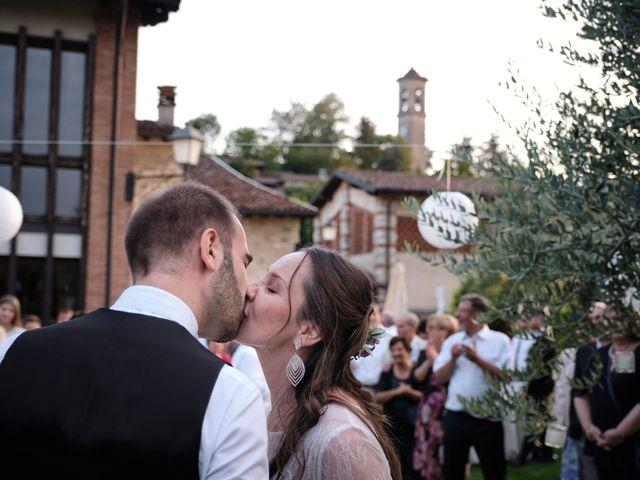 Il matrimonio di Sergio e Alexandra a Bergamo, Bergamo 59