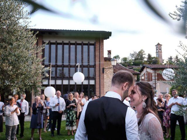 Il matrimonio di Sergio e Alexandra a Bergamo, Bergamo 60