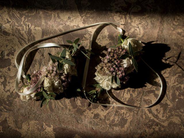 Il matrimonio di Simone e Vitrina a Persico Dosimo, Cremona 2