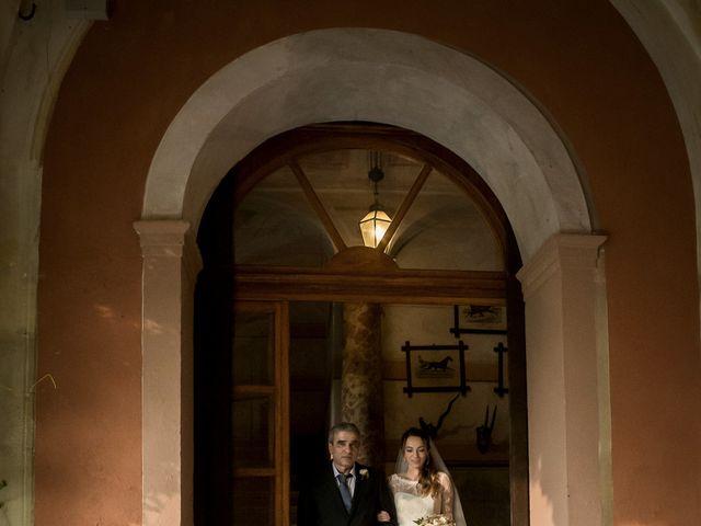 Il matrimonio di Simone e Vitrina a Persico Dosimo, Cremona 10