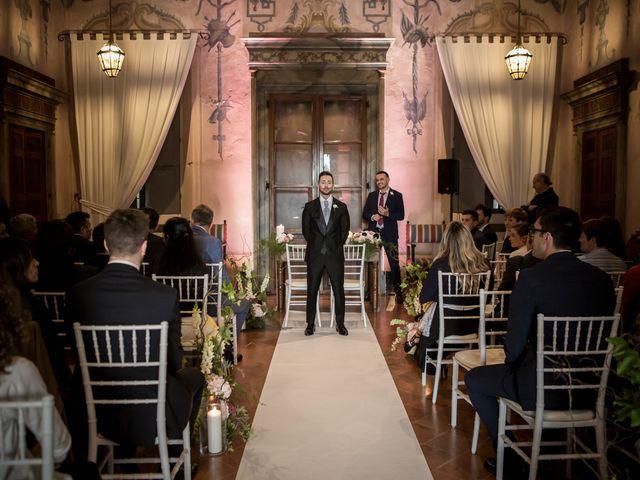 Il matrimonio di Simone e Vitrina a Persico Dosimo, Cremona 15