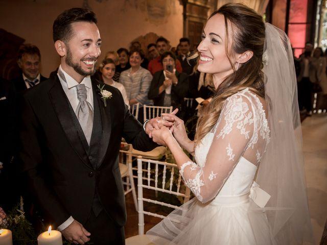 Il matrimonio di Simone e Vitrina a Persico Dosimo, Cremona 22