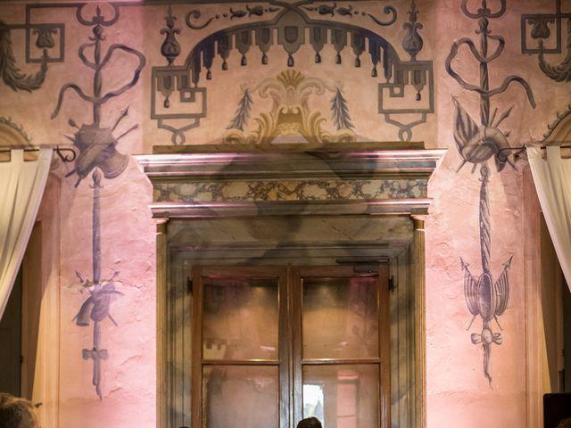 Il matrimonio di Simone e Vitrina a Persico Dosimo, Cremona 25