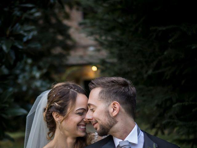 Il matrimonio di Simone e Vitrina a Persico Dosimo, Cremona 46