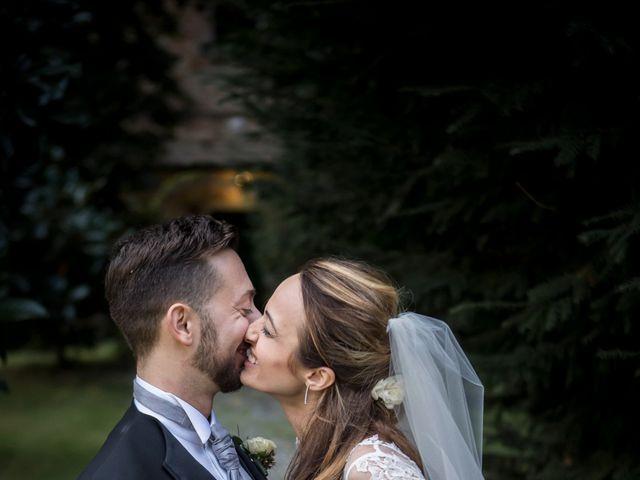 Il matrimonio di Simone e Vitrina a Persico Dosimo, Cremona 47