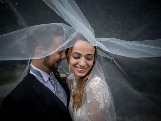 Il matrimonio di Simone e Vitrina a Persico Dosimo, Cremona 48