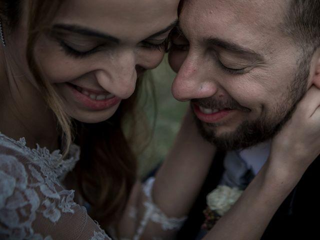 Il matrimonio di Simone e Vitrina a Persico Dosimo, Cremona 50
