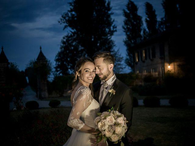 Il matrimonio di Simone e Vitrina a Persico Dosimo, Cremona 54