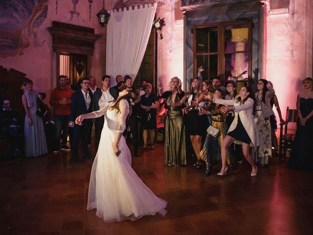 Il matrimonio di Simone e Vitrina a Persico Dosimo, Cremona 66