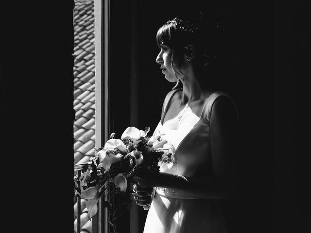 Il matrimonio di Mauro e Valentina a Sartirana Lomellina, Pavia 7