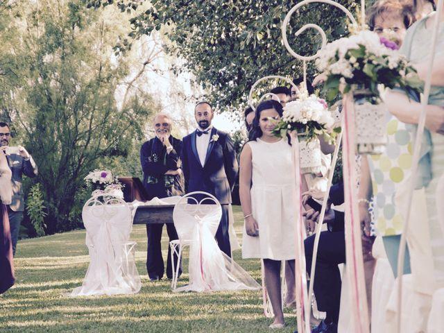 Il matrimonio di Simone e Ilaria a Bovolenta, Padova 5