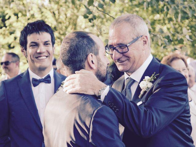 Il matrimonio di Simone e Ilaria a Bovolenta, Padova 4