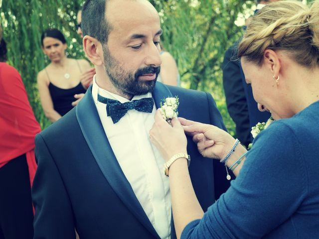 Il matrimonio di Simone e Ilaria a Bovolenta, Padova 2