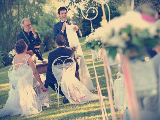 Il matrimonio di Simone e Ilaria a Bovolenta, Padova 6