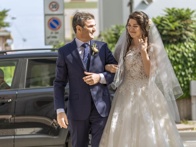 Il matrimonio di Giacomo e Alice a Verona, Verona 2