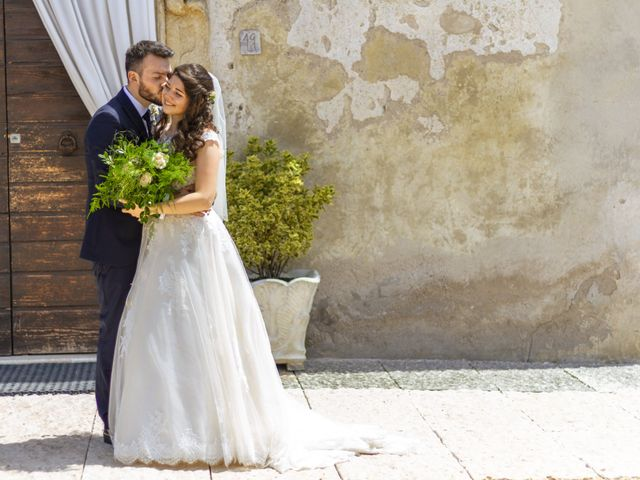 Il matrimonio di Giacomo e Alice a Verona, Verona 3
