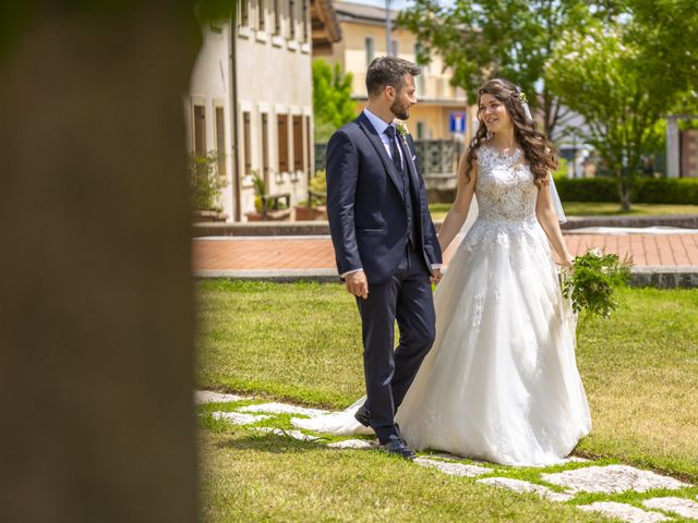 Il matrimonio di Giacomo e Alice a Verona, Verona 4