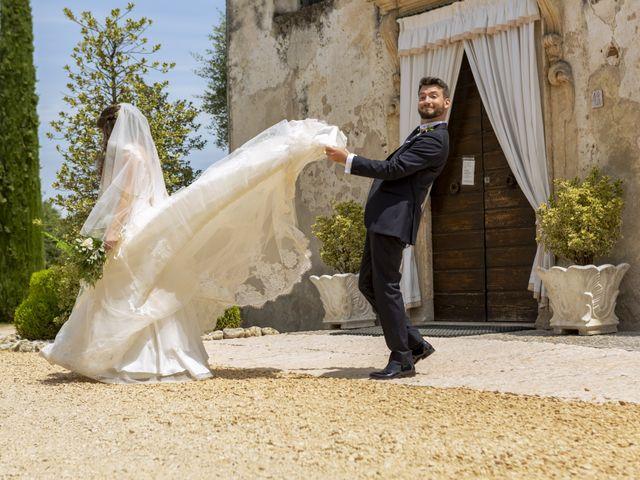 Il matrimonio di Giacomo e Alice a Verona, Verona 5