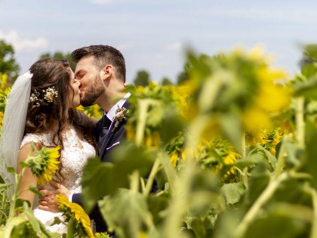 Il matrimonio di Giacomo e Alice a Verona, Verona 6